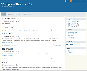 abcOK screenshot