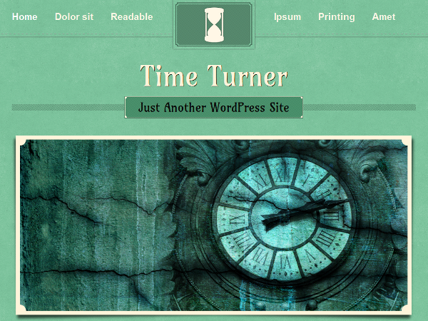 TimeTurner screenshot