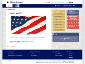 Amerifecta screenshot