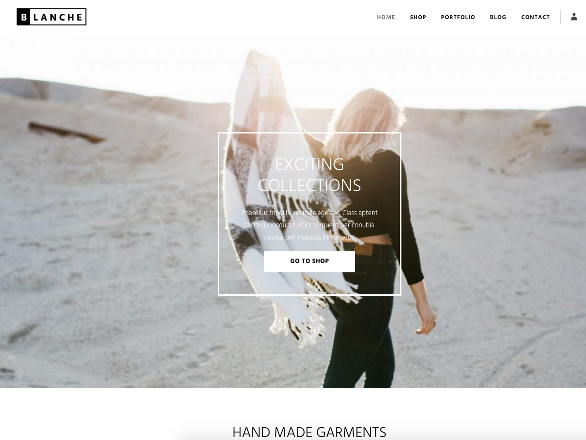 30+ Best Free Fashion WordPress Themes for Blogs [sigma_current_year] 23