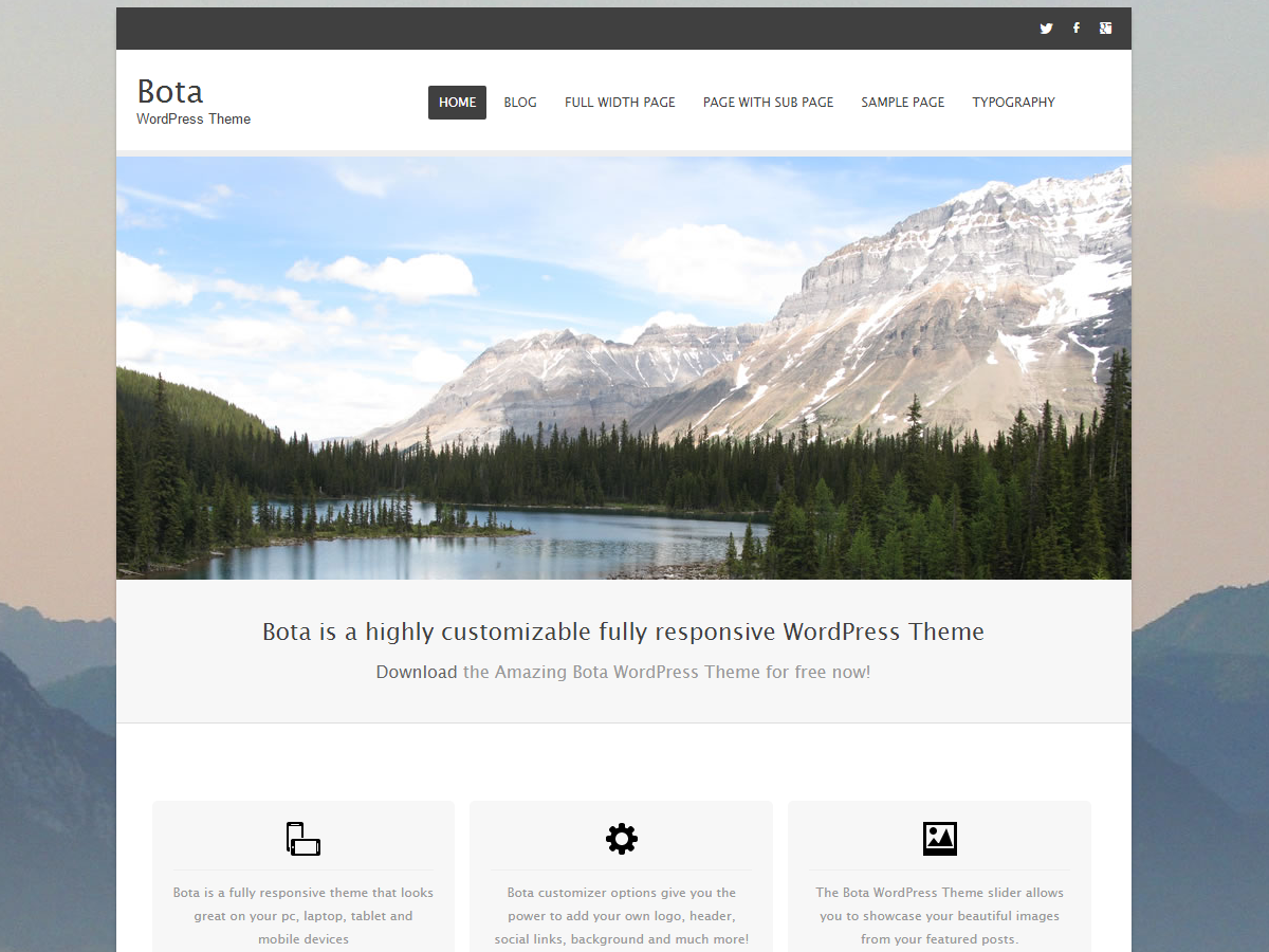 Top 30+ Best Free WordPress Business Themes in [sigma_current_year] 28