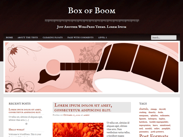 Box of Boom screenshot