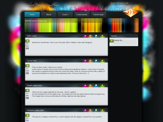 Colors screenshot