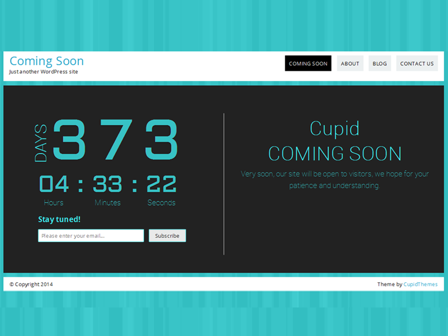 Count Down screenshot