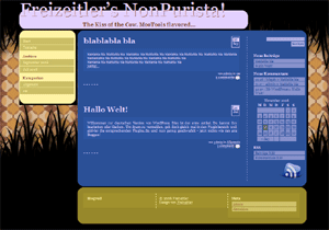 Freizeitler NonPurista screenshot