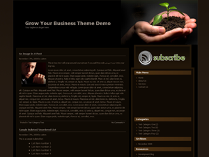 Grow Your Business screenshot