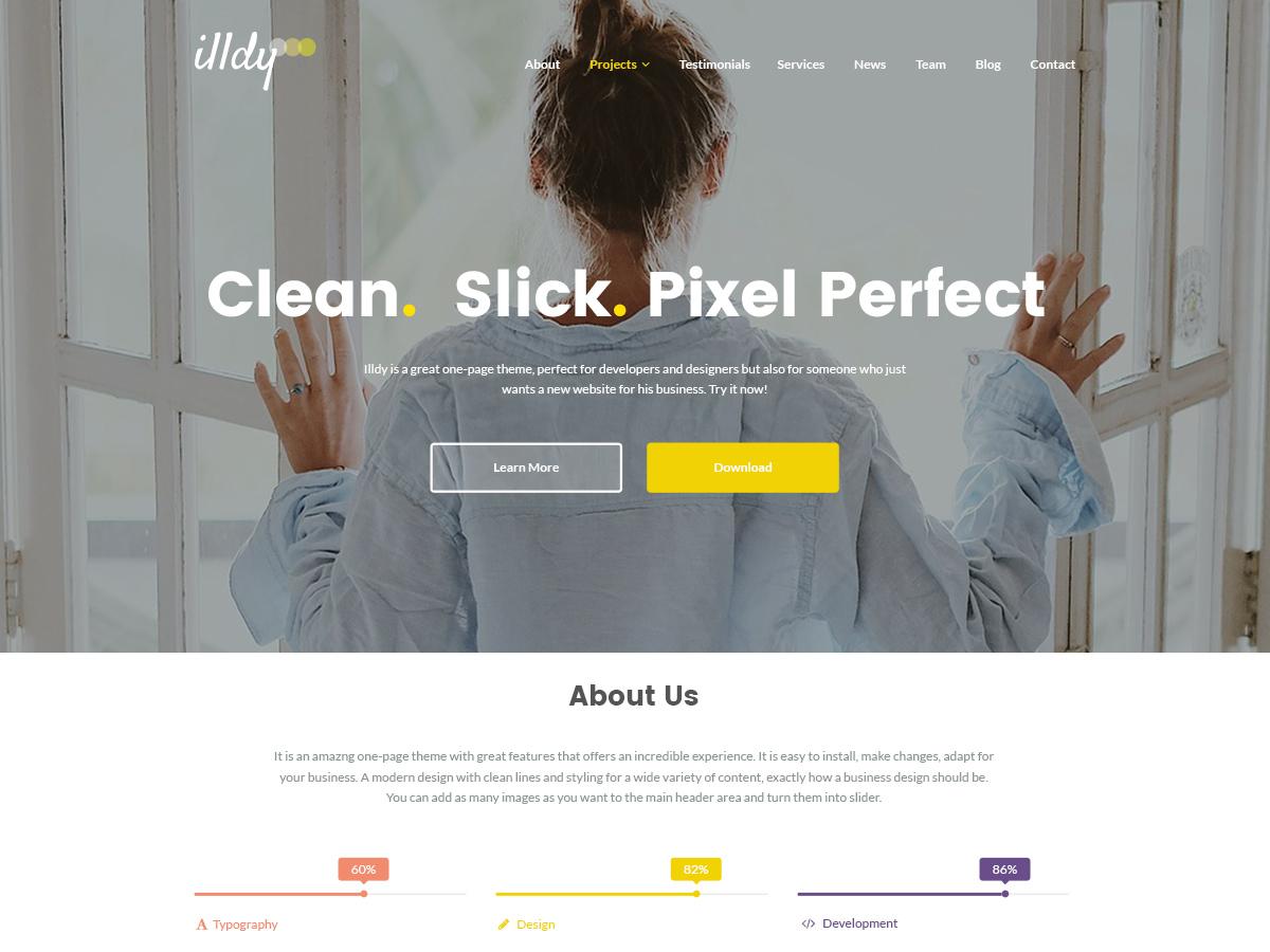 illdy wordpress org