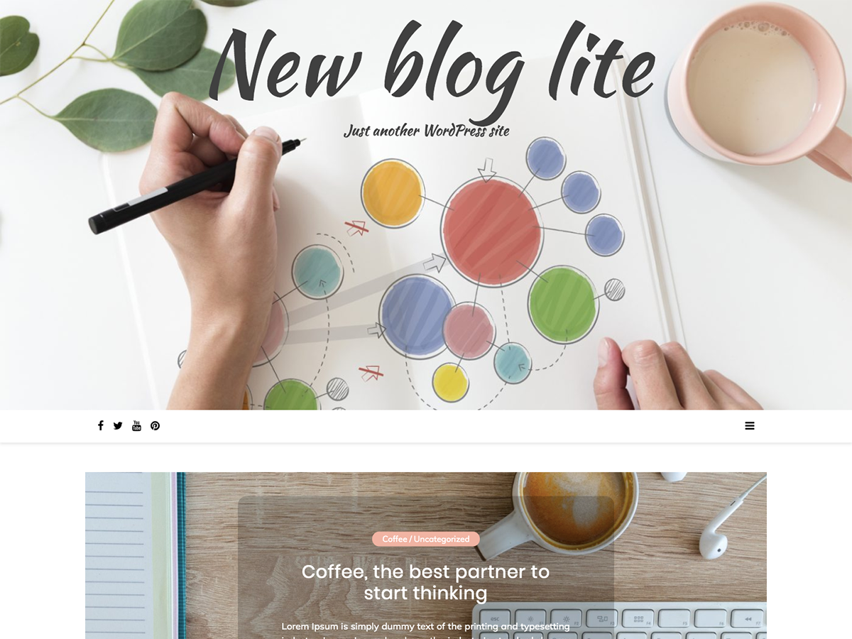 New Blog Lite