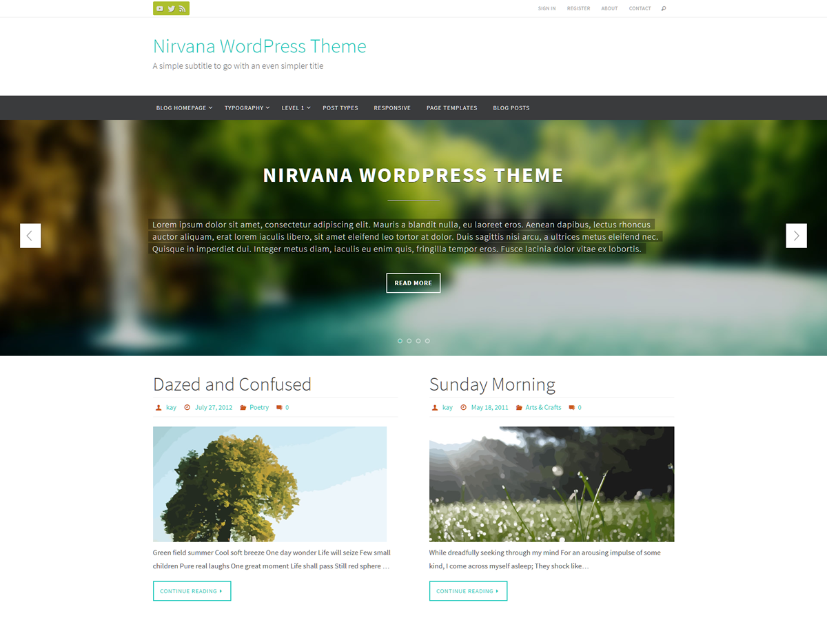 22+ Free WordPress Travel Themes for Travel Blogs and Agencies [sigma_current_year] 19