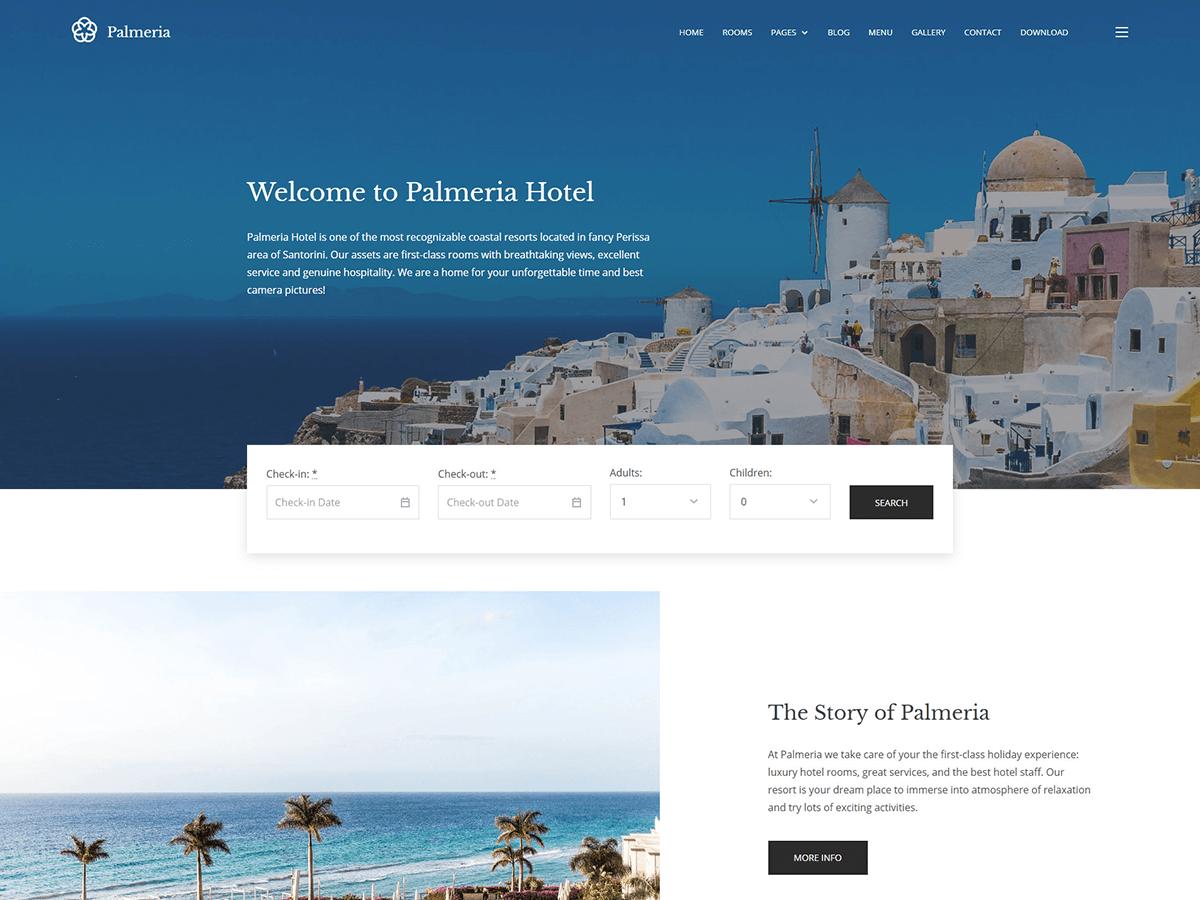 Free WordPress themes | GORILLU