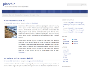 picochic screenshot