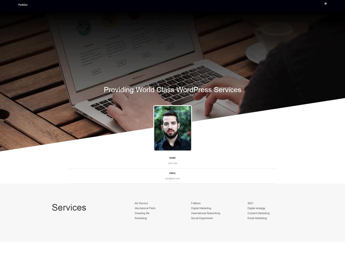 Free asphaltthemes WordPress Themes - EnvoThemes