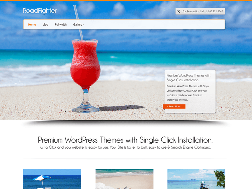 Top 30+ Best Free WordPress Business Themes in [sigma_current_year] 26