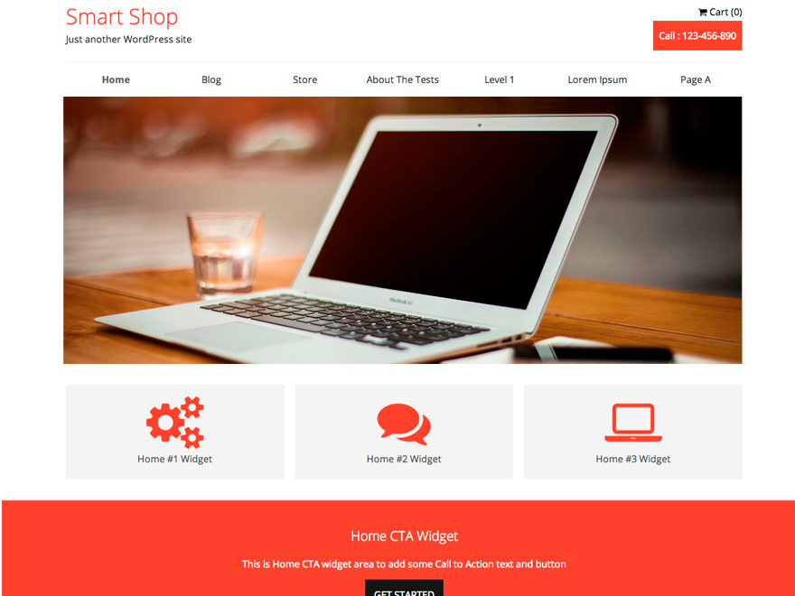 SmartShop screenshot