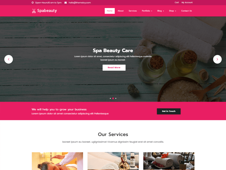 Free themeicy WordPress Themes - EnvoThemes