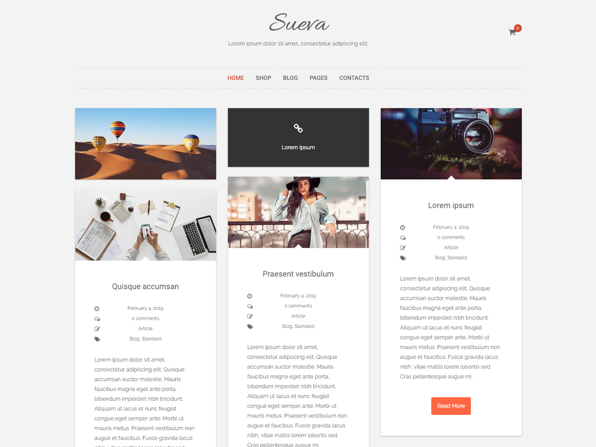 22+ Free WordPress Travel Themes for Travel Blogs and Agencies [sigma_current_year] 22