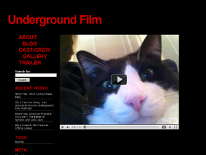 Underground Film screenshot